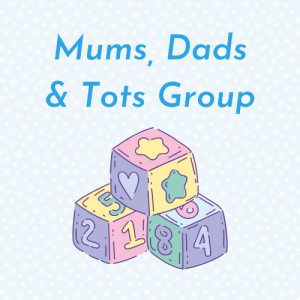 mums dads tots group